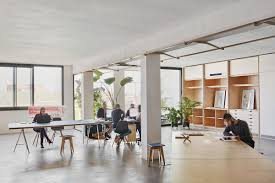 office and warehouse space. View In Gallery Warehouse Turned Into Office Space And O