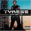2000 Watts album by Tyrese