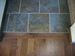 tile to transition ideas bedroom hardwood floor ceramic flooring home depot wood the gold smith pertaining