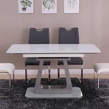 Esszimmer Tisch Travilia