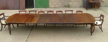 9 foot dining table. Antique Furniture Warehouse Long Victorian Dining Table Large 9 Foot