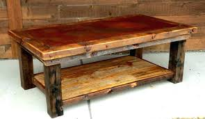 rustic wood table build a rustic table image of light rustic wood coffee table rustic round