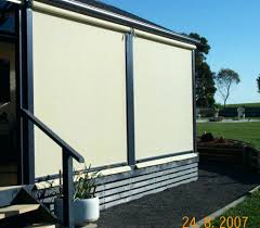 outdoor privacy shades. Patio Shades And Blinds Outdoor Ideas Privacy For Porch 29 Exterior Lowes 1024x898i L E