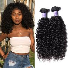 Curly Hair Length Chart Unice Hair Jerry Curly Brazilian 3 Bundles Virgin Hair Kysiss Series