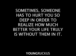 Quotes About Getting Over Someone Mesmerizing YOUNG RUCKUS QUOTE BOOK 48