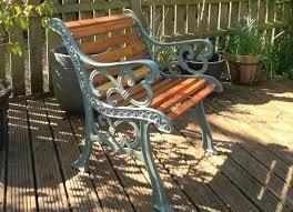 bench slats furniture restoration