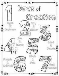 Pin By Dee Dee Ferguson On Ministry Ideas Creation Bible Bible