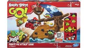 $17.05 (Reg $39) Angry Birds Go! Jenga Game at Target