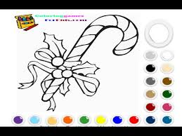 Small Picture Candy Cane Coloring Pages For Kids Candy Cane Coloring Pages