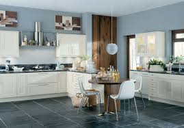 blue kitchen wall colors. Wonderful Blue Full Size Of Cabinets Grey Kitchen Wall Colour Painted Cabinet Ideas  Cupboard Paint Colours Cream Ivory  Intended Blue Colors R