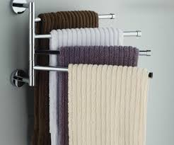Engaging Ideas Hanging Bathroom Towels Diy Hanging Bathroom Towels A