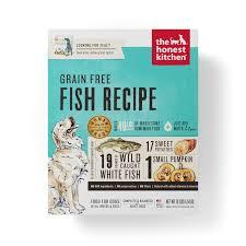 Fish Recipe Dehydrated Dog Food ...