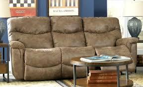 lazy boy lamps sofa new released contemporary s list dark grey minimalist with peach