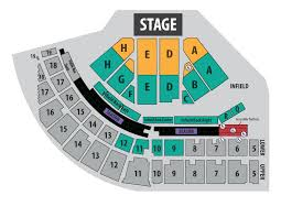 Wa State Fair Concert Seating Chart Grandstand Venue Information