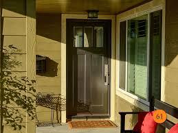 Craftsman Style Front Doors | Todays Entry Doors