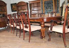 chippendale dining table dining dining set dining table set chairs set suite gany chippendale dining room chairs