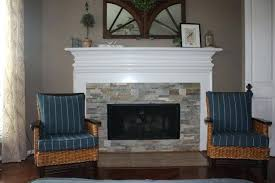 stacked stone tile fireplace decor elegant fireplace stacked stone tiles your residence idea stacked slate tile