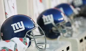 Giants Depth Chart 2018 New York Giants Release Regular Season Depth Chart Instant