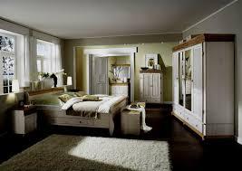 Schlafzimmer Landhausstil Kiefer Oslo Massiv Im Verschiedene Größen
