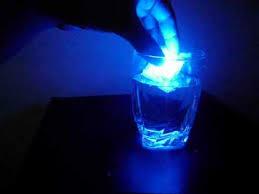 <b>Light up</b> Ice <b>cubes</b> - YouTube