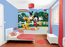 Mickey Mouse Bedroom Curtains Bedroom Decor Nice Mickey Mouse Bedroom Set With On Cutest Mickey