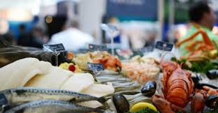 Seafood Expo - Revamp your seafood case ...