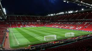 View a location map of manchester united fc's old trafford, along with a journey planner and further stadium information, on the official website of the premier league. Manchester United To Display Giant Banners At Old Trafford With Pictures Of More Than 40 000 Fans Football News Sky Sports