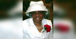 Mary Terry Obituary - Visitation & Funeral Information