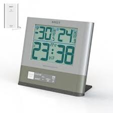 <b>RST 02715 Термометр</b> с радиодатчиком купить в интернет ...