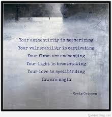 Authenticity Quotes Amazing Your Authenticity Quote