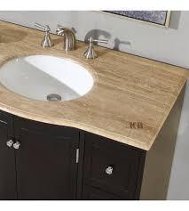 Traditional Bathroom Sinks Traditional 40 Single Bathroom Vanities Vanity Sink Kb703