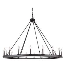 chair fabulous 18 light chandelier 441883 2 on halo large statement bronze black candle stick modern