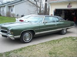 Chevrolet Caprice Classic 350 1978   my baby well missed ...