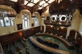 Адвокатура в Великобритании Особенности Английской адвокатуры Адвокатура в Великобритании
