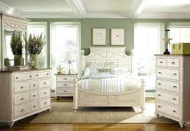 Distressed Bedroom Sets Rustic White Bedroom Set Off White Bedroom ...