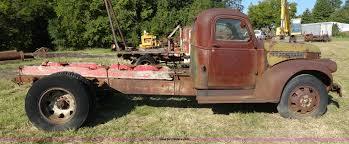 1945 Chevrolet pickup truck | Item A3157 | SOLD! November 3 ...