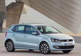 One-Day Test: Volkswagen Polo 1.0 TSI Bluemotion