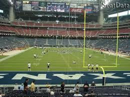 Nrg Arena Interactive Seating Chart Houston Texans Nrg Stadium Seating Chart Interactive Map