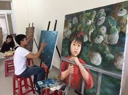 Visual Art Major Hue College Of Arts Majors Face Suspension From Training News