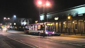 buses ping royal leamington spa pump rooms
