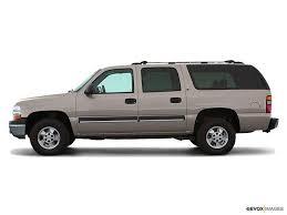 2002 chevrolet suburban vehicle photo in jonesboro ar 72401