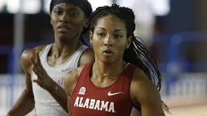 Janel Pate - Track & Field, Cross Country - University of Alabama ...