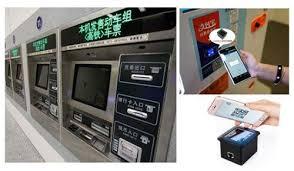 Self Service Vending Machines Impressive Barcode Reader Embedded Into Selfservice Vending Machine In Subway