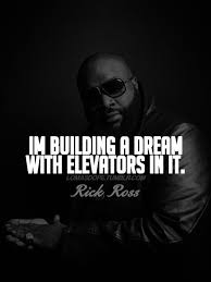 Rick Ross Quotes Gorgeous Rick Ross Quotes And Lyrics That Will Amaze You