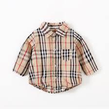 china baby clothes spring autumn cotton