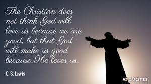 Christian Thinking Of You Quotes Best of TOP 24 CHRISTIAN QUOTES Of 24 AZ Quotes