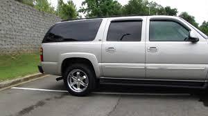 2005 Chevrolet Suburban 1500 LT - YouTube