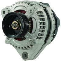 odyssey alternators best alternator for honda odyssey honda odyssey duralast gold alternator part number dlg5543 6 12