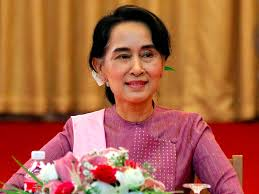 i m hanging my lantern for all to see daw aung san suu kyi