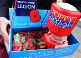 Image result for poppy appeal photos